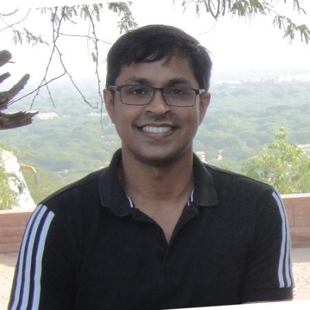 Dr. Gurudutta Panda