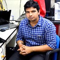 Gyan Prakash Mishra