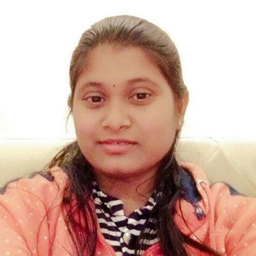 Niyati Das