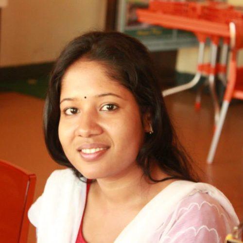 Dr. Rashmirekha Pati