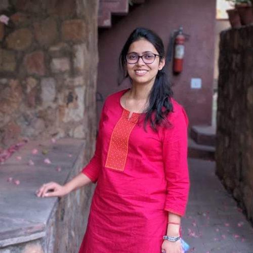 Sudeshna Datta